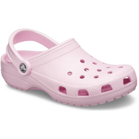 Crocs Classic Sandaler, ballerina pink